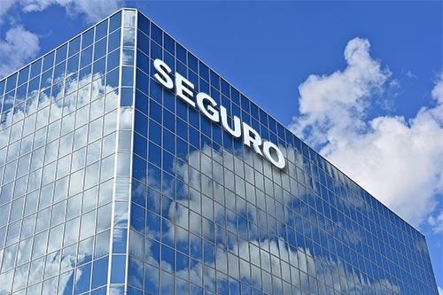 Insurance Building Spanish